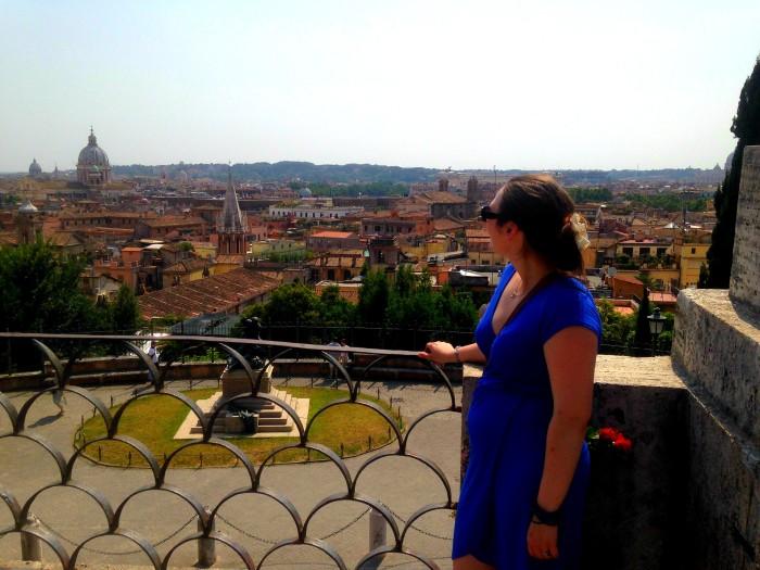 Comment passer un bel été à Rome?