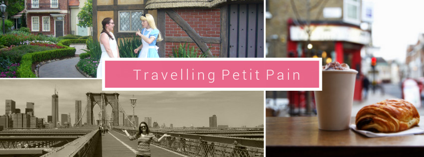 Travelling Petit Pain