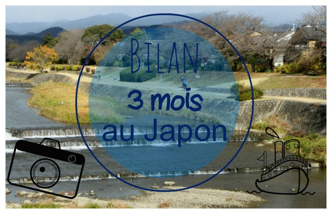 Ce que j'ai appris en 3 mois au Japon