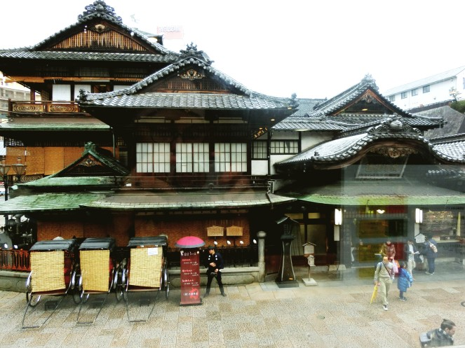 février à Matsuyama en 10 images