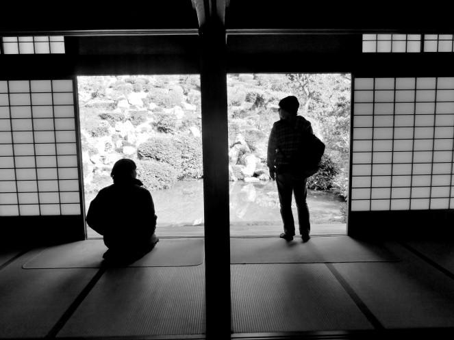 mars au Japon en 10 images Hikone Daruma Temple whv pvt