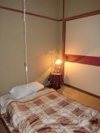 Matsuyama - SEN GUEST HOUSE le voyage de Chihiro