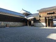 Matsuyama - SEN GUEST HOUSE le voyage de Chihiro MATSUYAMA CASTLE