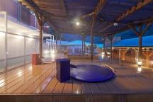 Matsuyama - SEN GUEST HOUSE le voyage de Chihiro MATSUYAMA CASTLE ONSEN