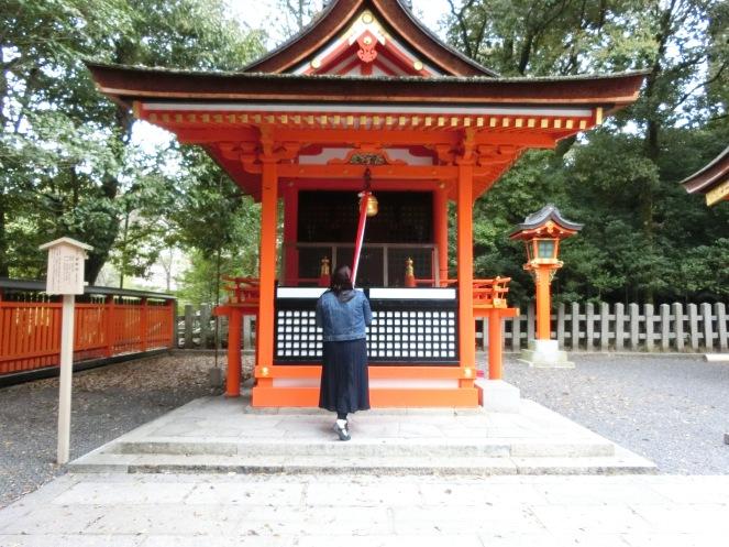 avril Japon pvt working holiday visa expatriation Kyoto geisha