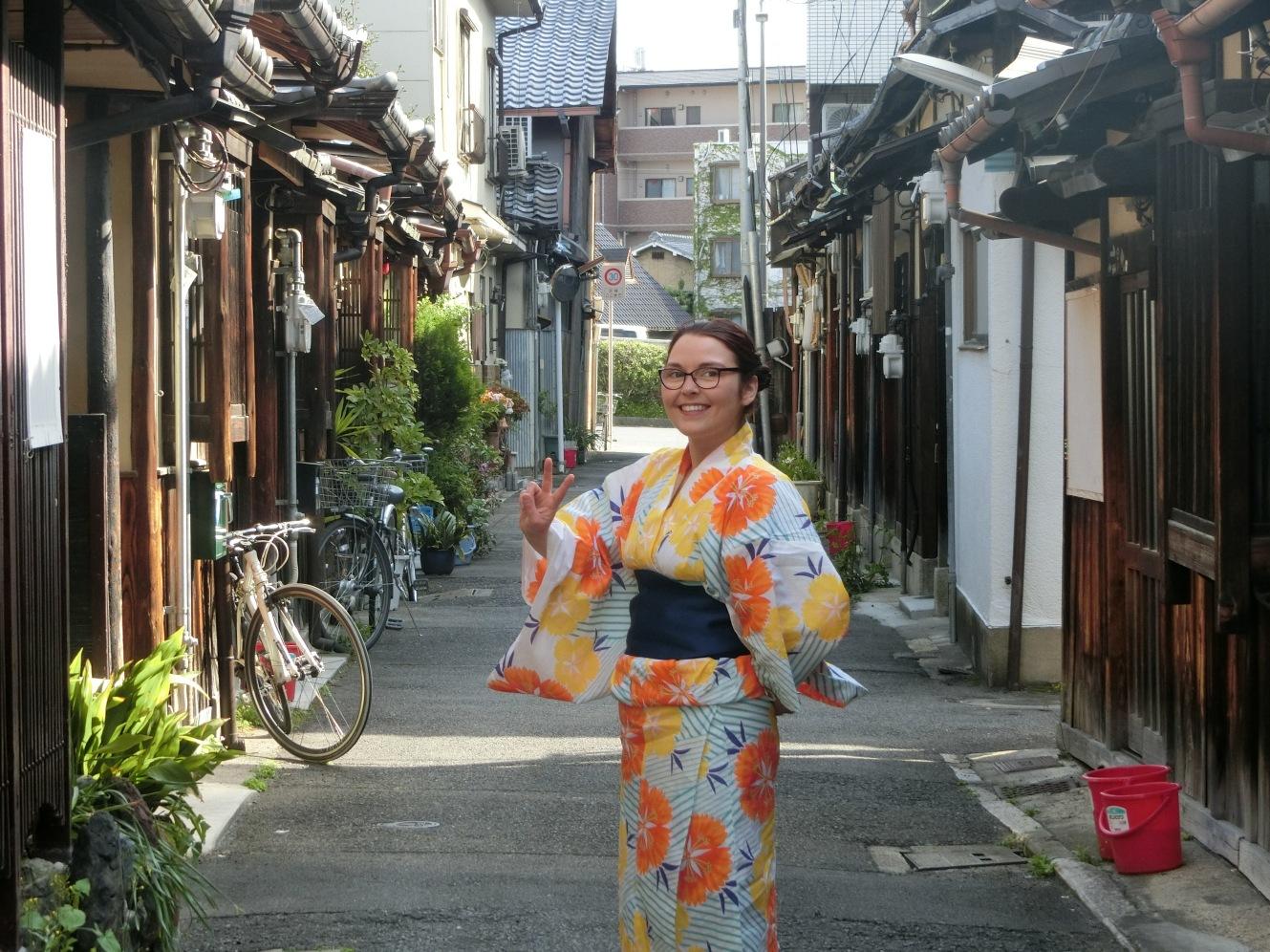 avril japon pvt whv kyoto yukata expatriation
