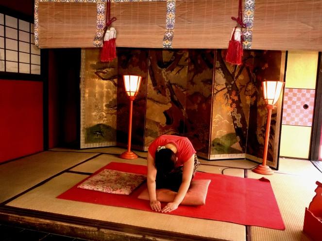 Mai au Japon en 10 images Tokyo Kyoto Toei Studio Disney Odaiba Fuji Hérisson Café Harry