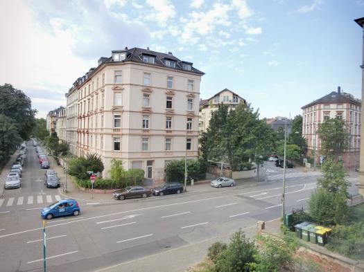Francfort Frankfurt - séjour linguistique - sprachcaffe - apprendre l'allemand - allemagne