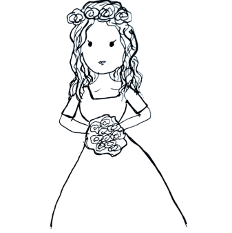 mariée ; mariage en angleterre ; se marier avec un anglais ; sortir avec un anglais ; étranger ; wedding ; bride ; england ; french ; mariage bilingue